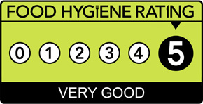 Swindon Borough Council Environmental Health Food Hygiene Rating